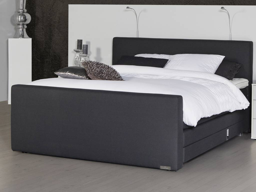 Caresse Boxspring - Gold 5450