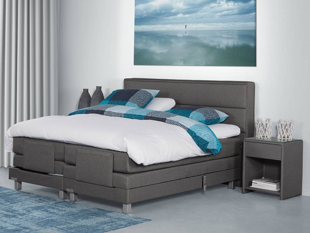 Caresse Boxspring - 9550