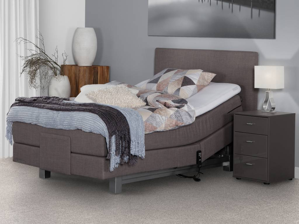 Caresse Boxspring - 4600 Comfort