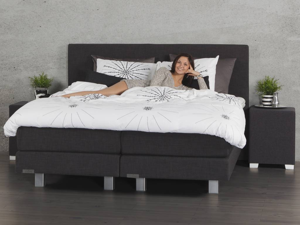 Caresse Boxspring - 4600/4650