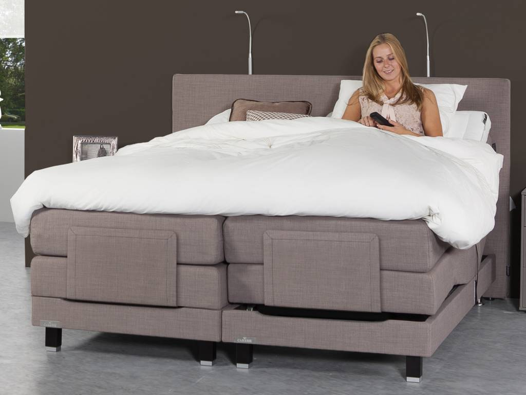 Caresse Boxspring - 4700