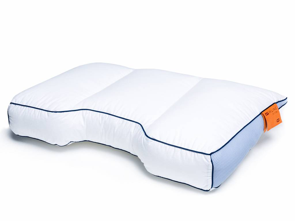 M line kussen - Fit pillow