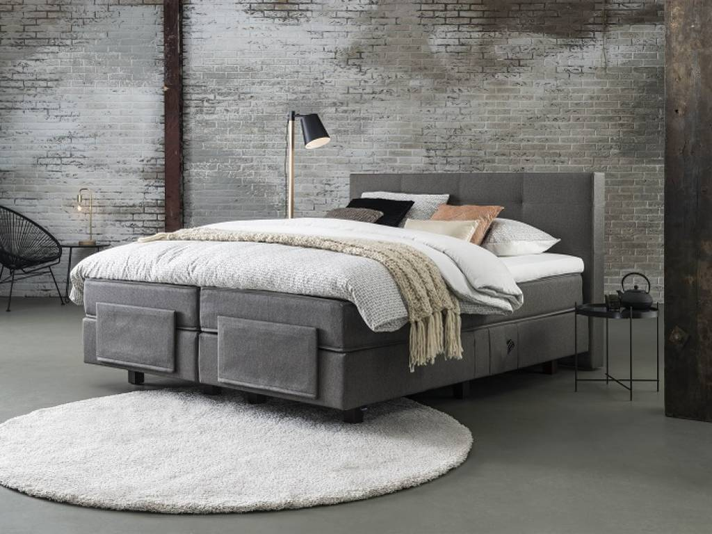 Pullman Boxspring Express Luxe