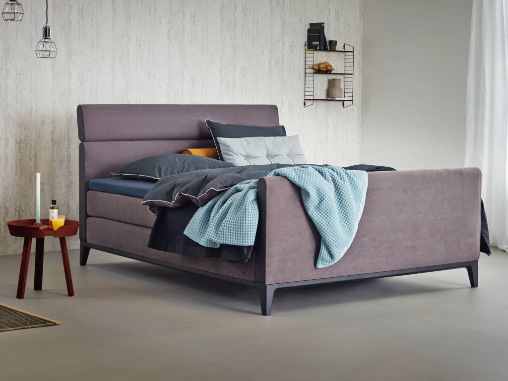 Auping Criade Boxspring - Bend