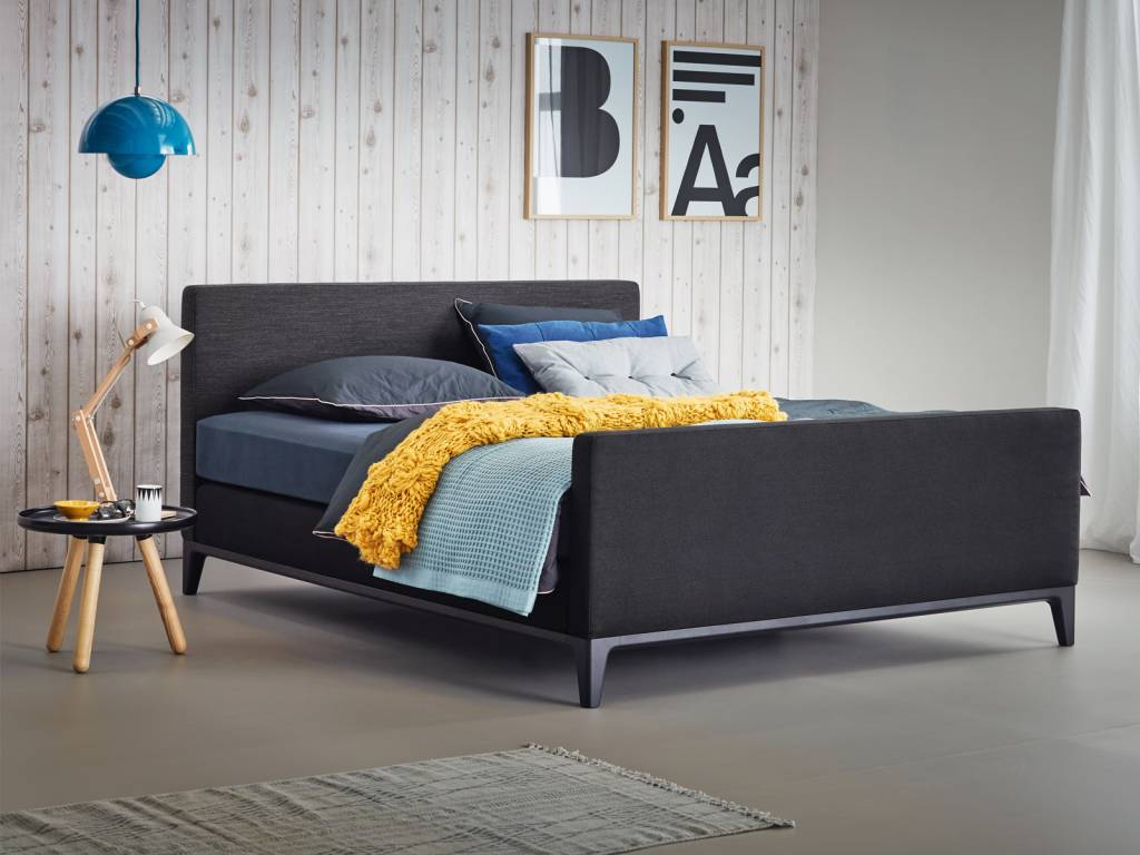 Auping Boxspring - Auping Criade Plain