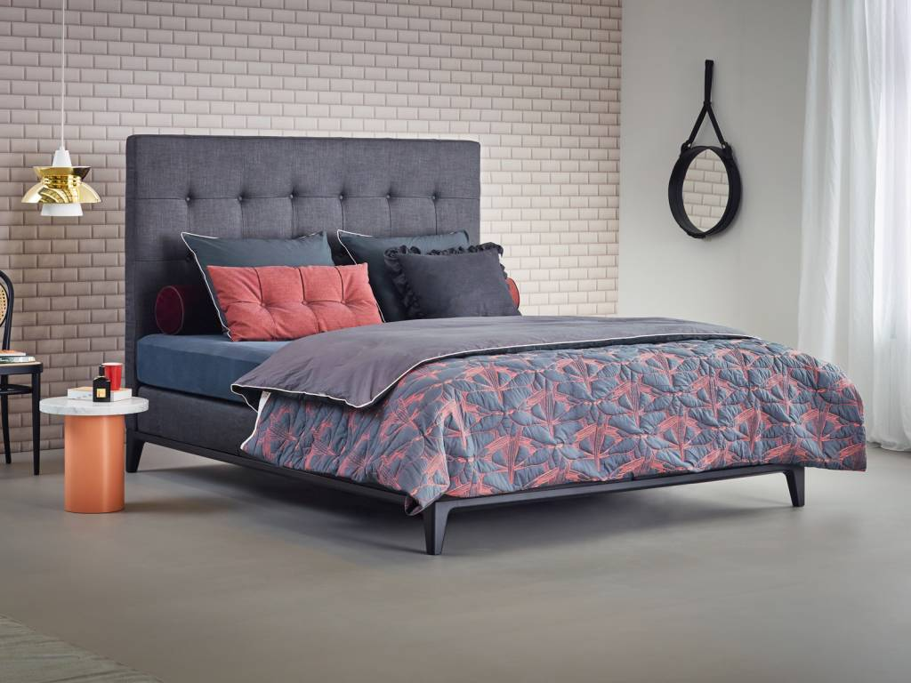 Auping Criade Boxspring - Square