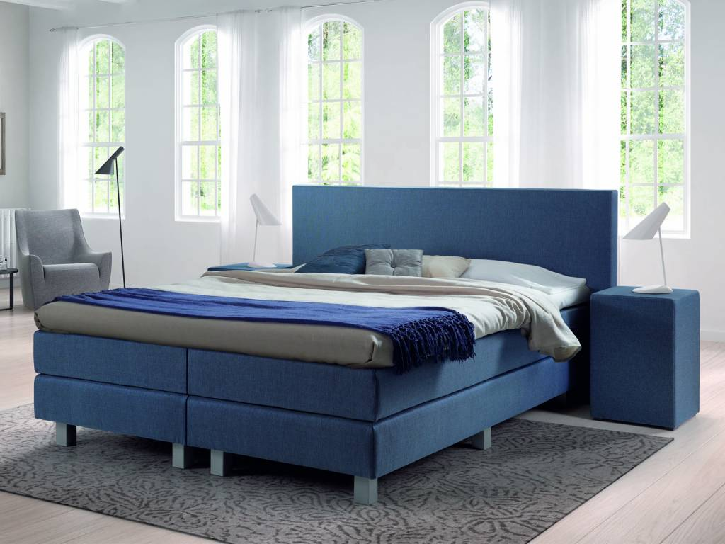 Sleep Sense - Boxspring Dallas