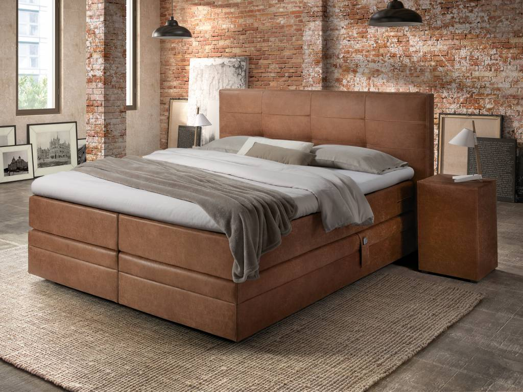 Sleep Sense - Boxspring Miros