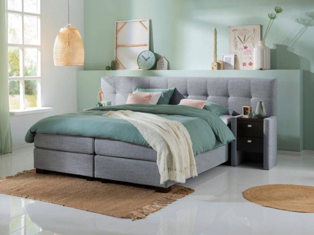 Pullman Boxspring Charleston