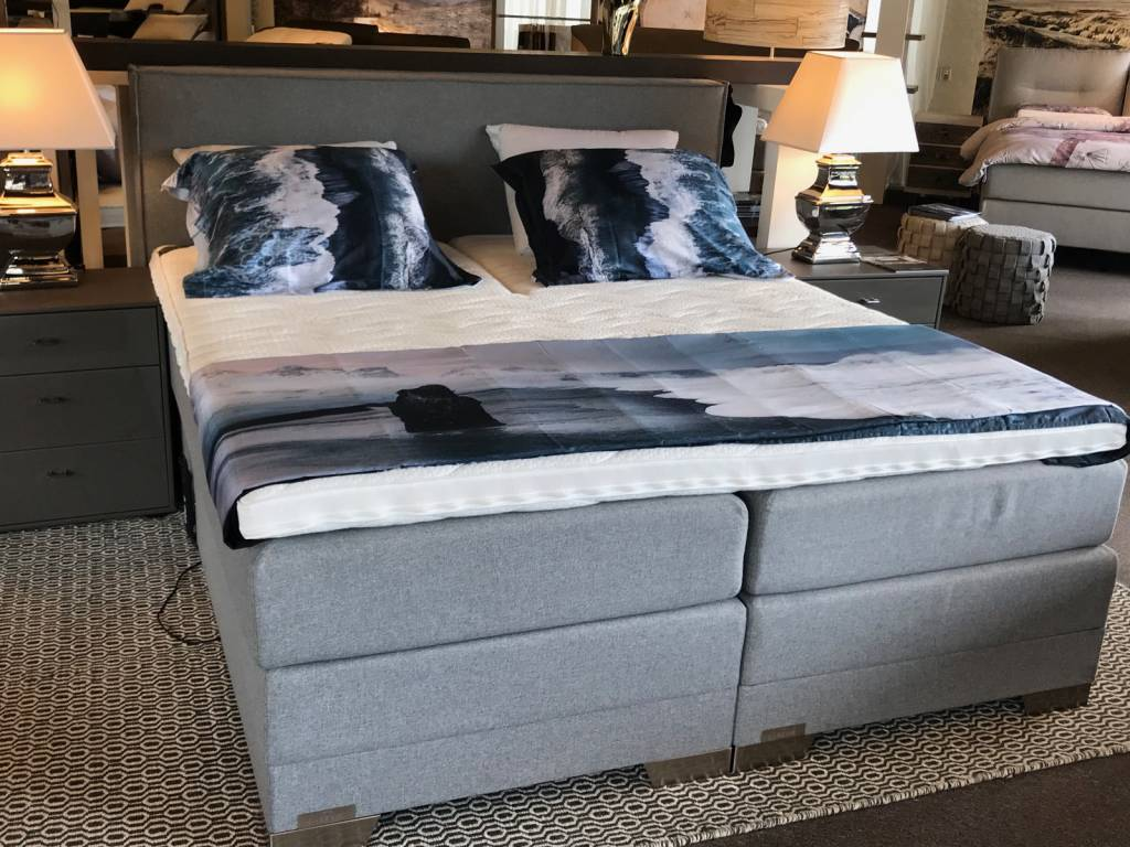 Showroom sale - Caresse boxspring 3800