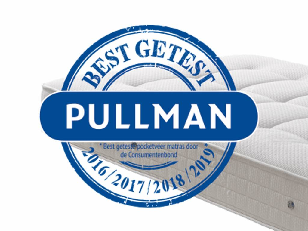 pullman-silverline-matrassen-best-getest-2019-logo