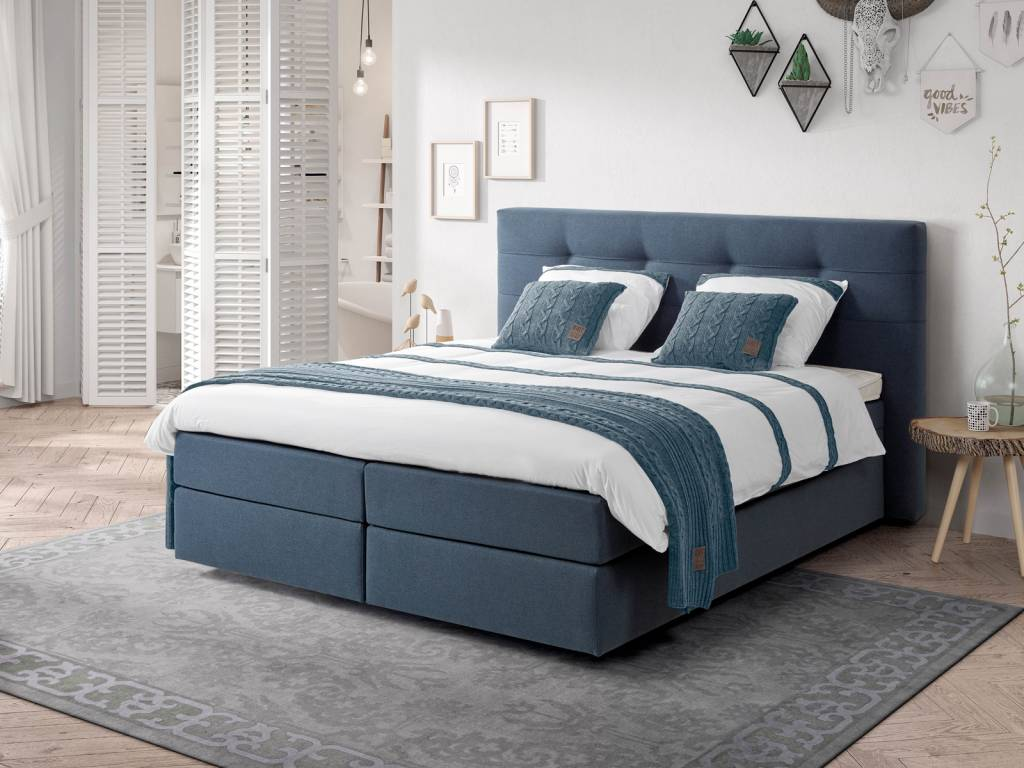 Sleep Sense - Boxspring Astana