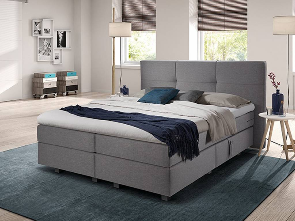 Sleep Sense - Boxspring Atlanta
