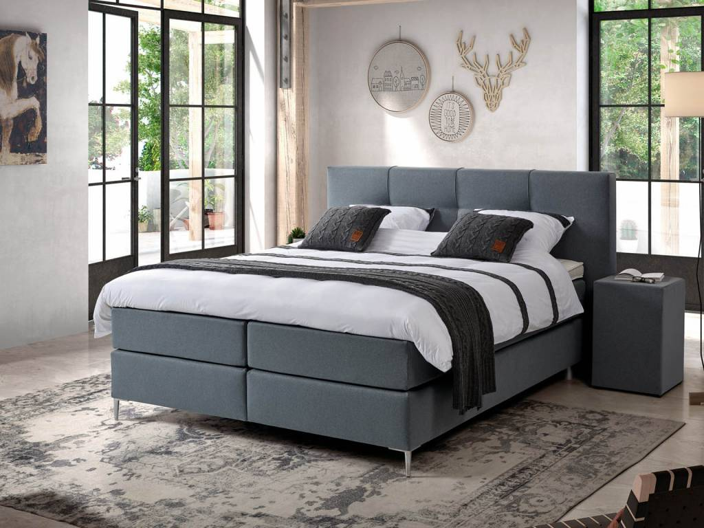 Sleep Sense - Boxspring Columbia