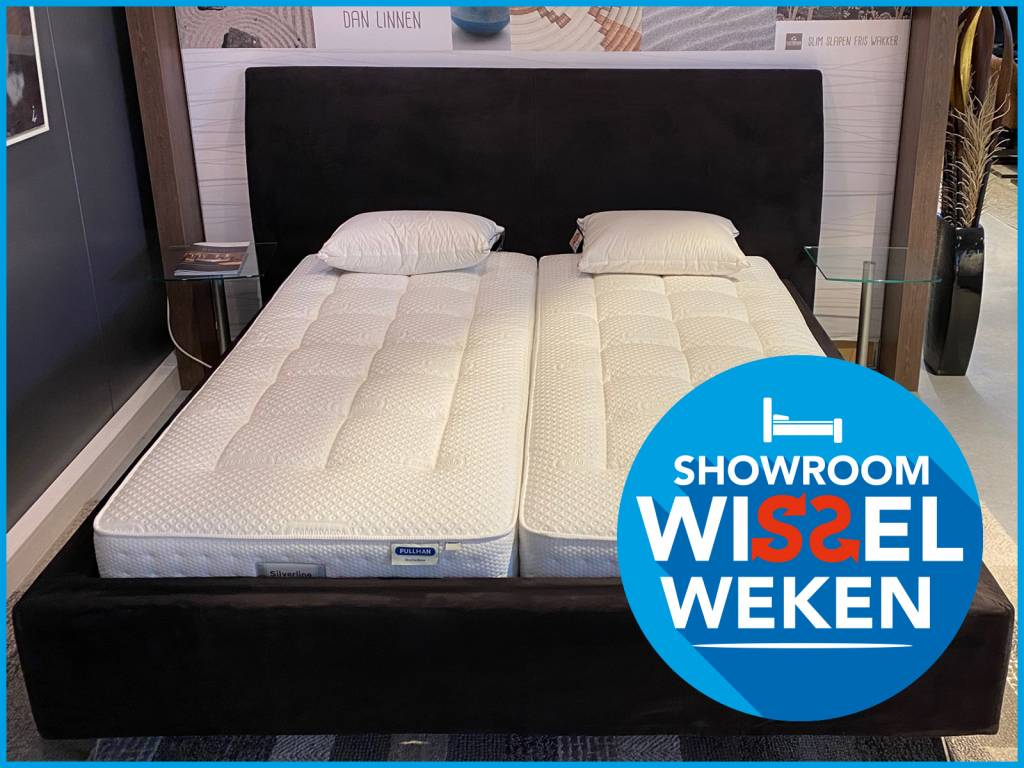 Showroom Sale - Sleep Sense Ledikant Bow S