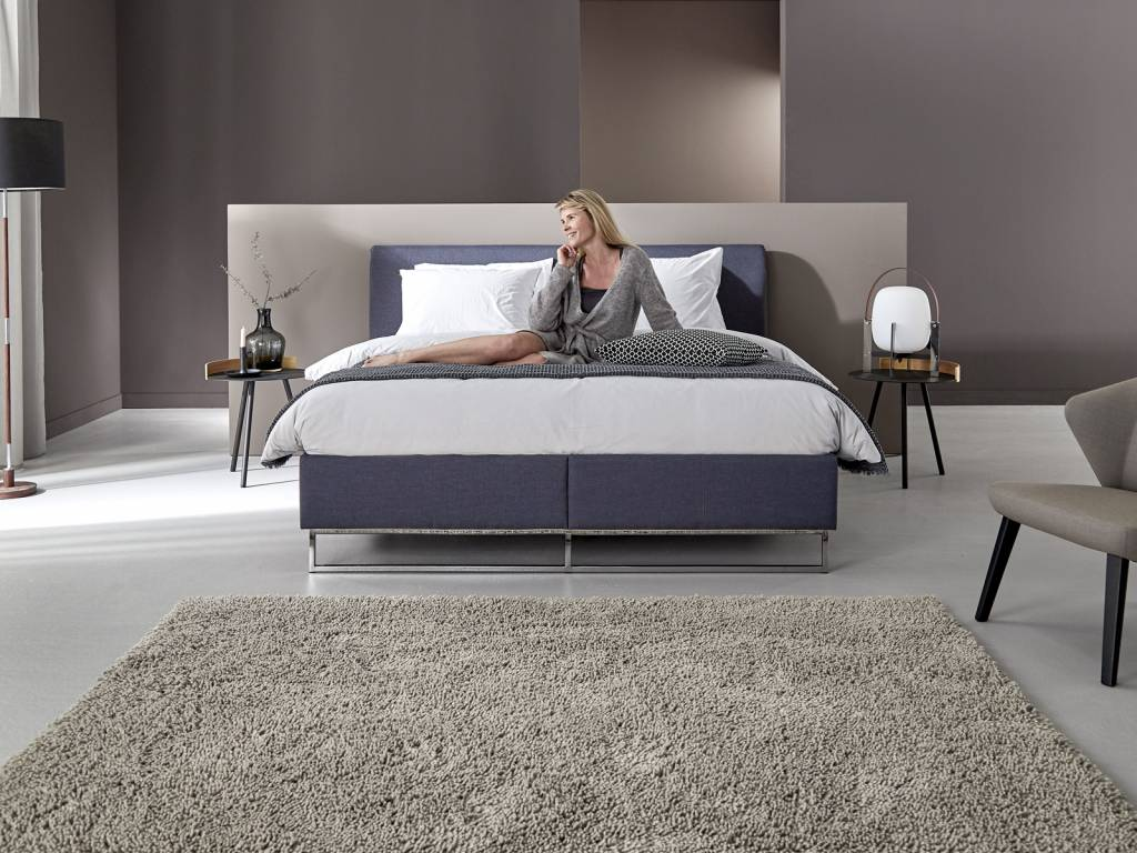 TEMPUR® Relax bed - Shape