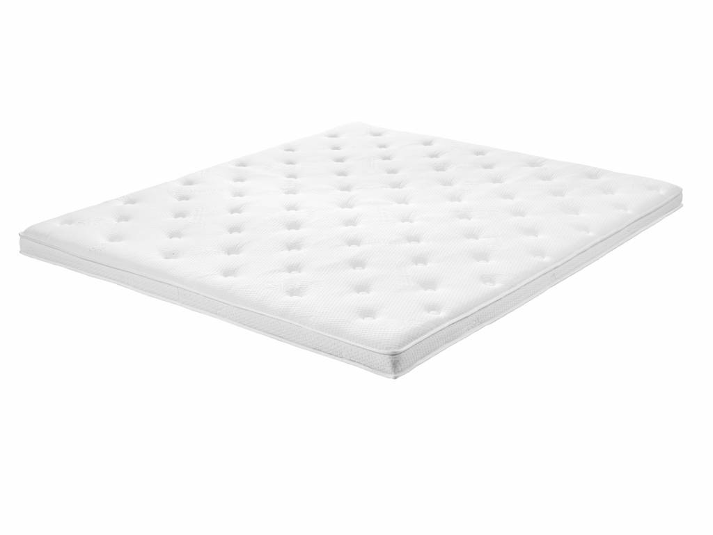 Sleep Sense Topdekmatras - Dimension Latex