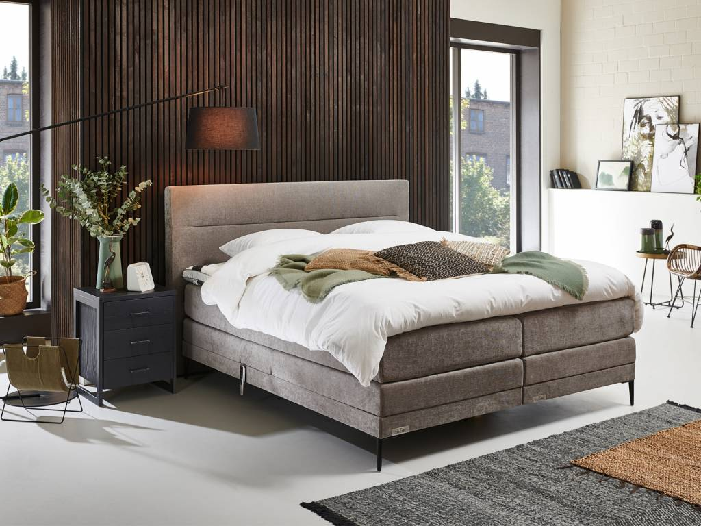 Caresse Boxspring - 6800/6850