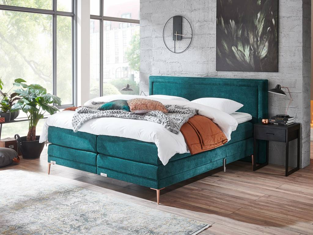 Caresse boxspring - 6900/6950