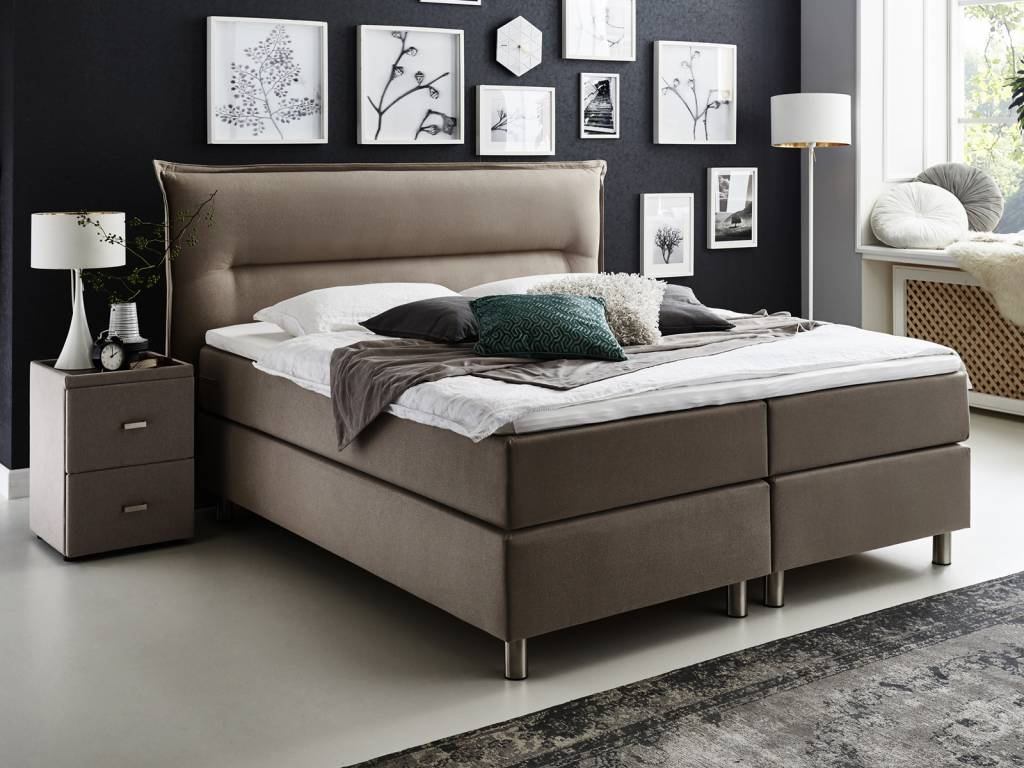 Sleep Sense - Boxspring Boston