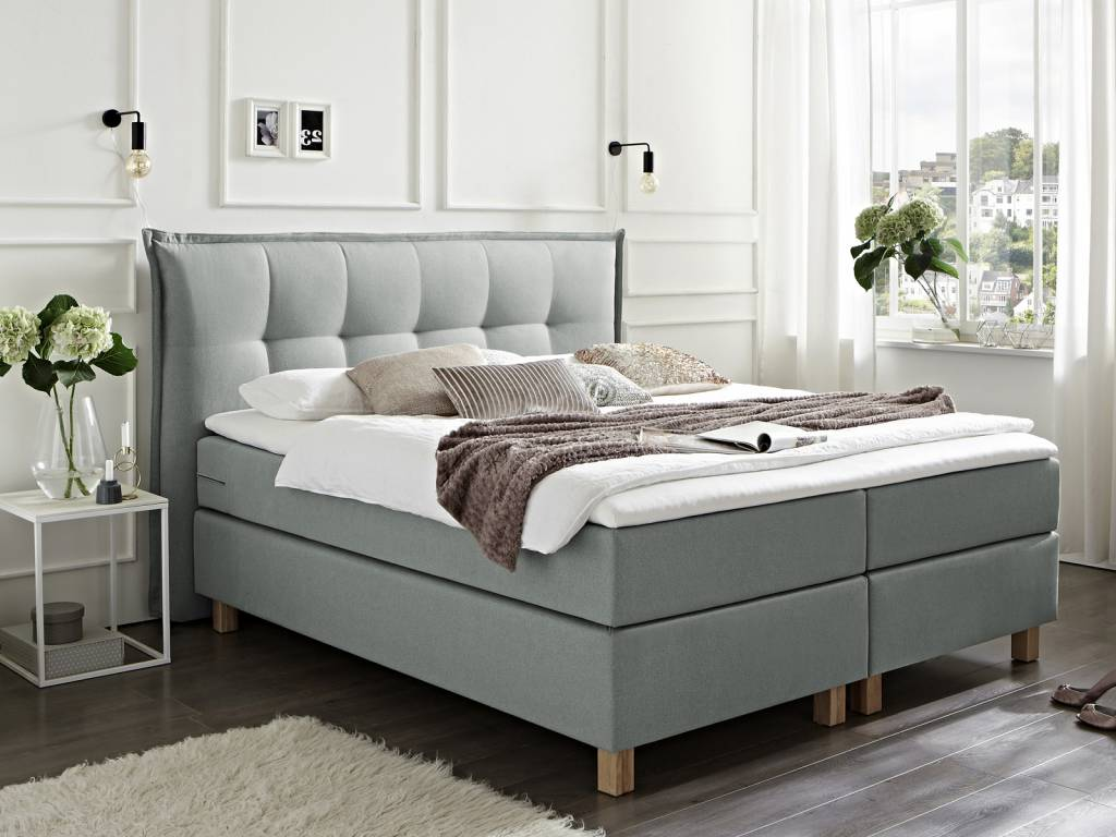 Sleep Sense - Boxspring Brooklyn
