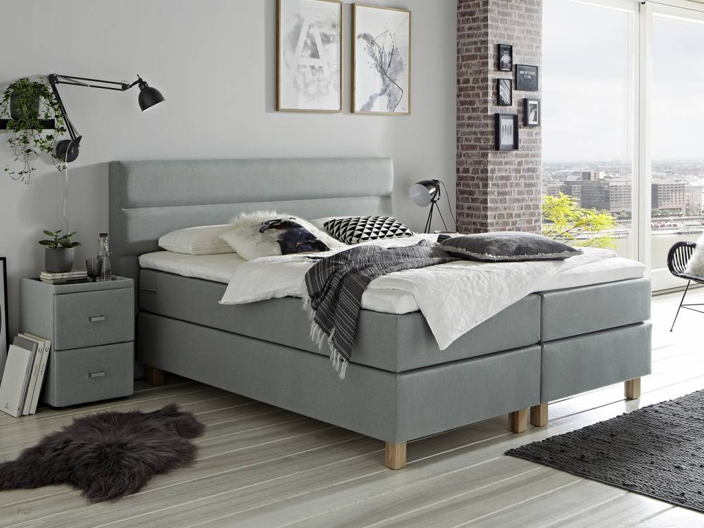 Sleep Sense - boxspring Portland