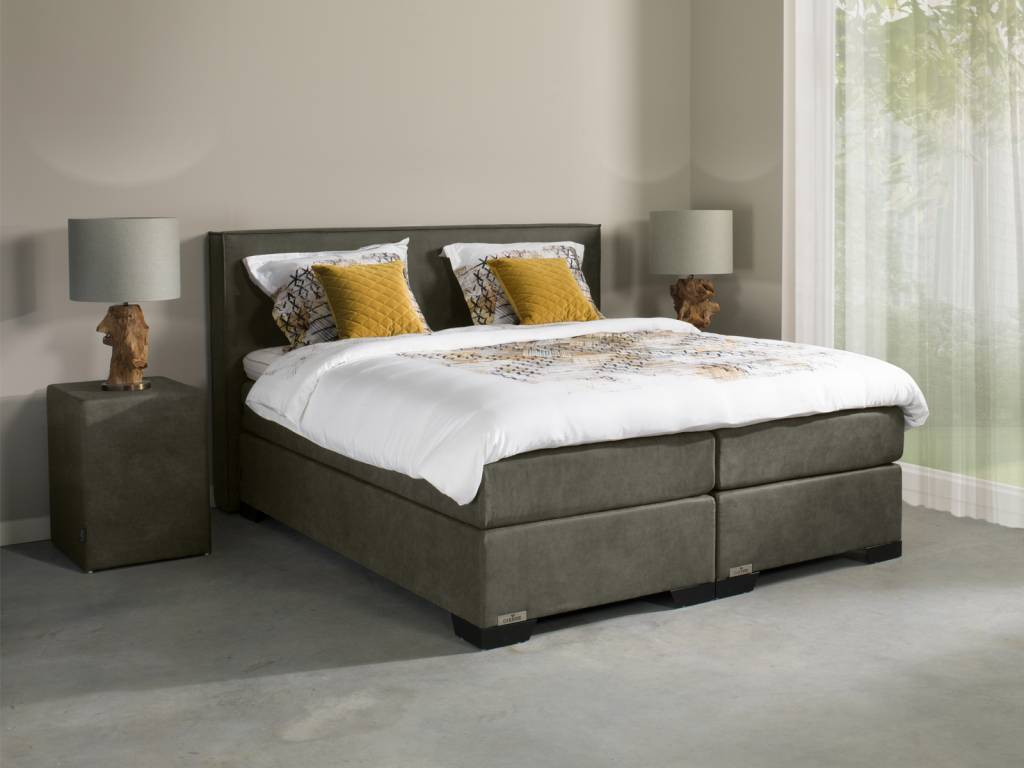 Caresse Boxspring - 3800/3850