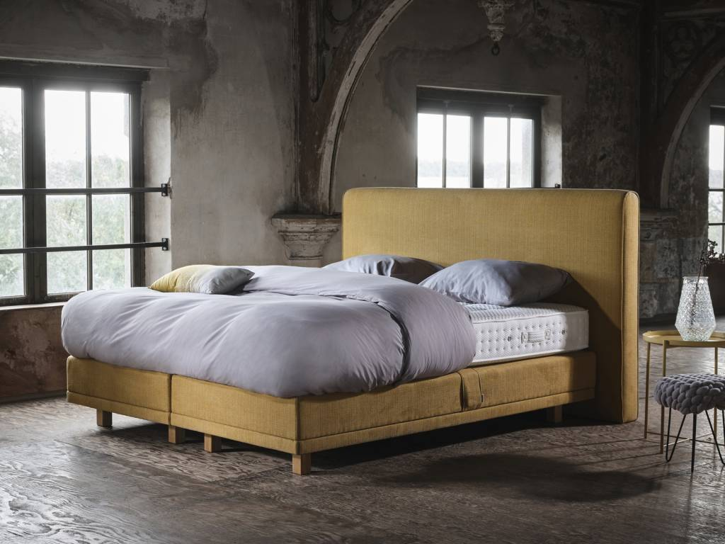 Pullman Boxspring Cleveland