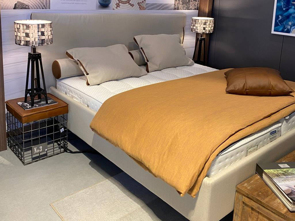 Showroom Sale - Sleep Sense Ledikant Mood