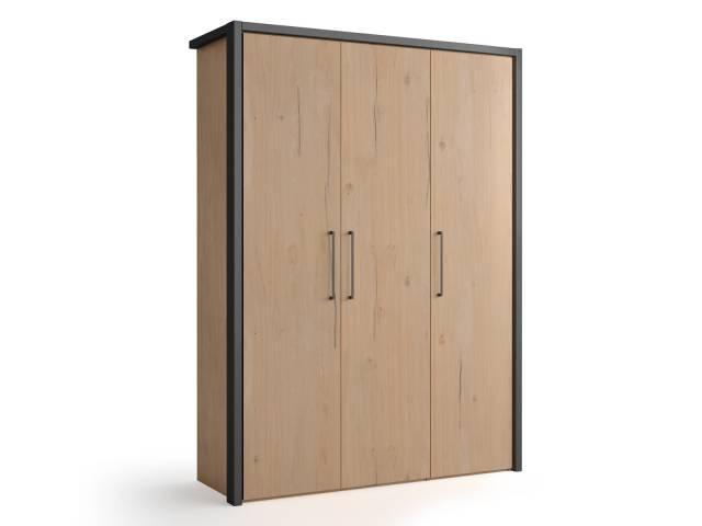 Slaapkamer Of Kledingkast : Kledingkasten voor uw slaapkamer bij droomvlucht slaapcomfort