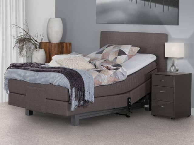 Silver 4600 Comfort